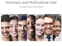 Advocacy and Multicultural Care