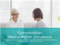 Comorbidities: Mental Health Conditions